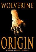 Wolverine: Origin (New Printing)