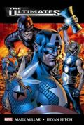 Ultimates by Mark Millar and Bryan Hitch Omnibus