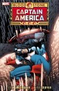 Captain America : The Bloodstone Hunt