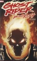 Ghost Rider: Danny Ketch Classic Volume 2 TPB