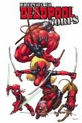 Deadpool Corps Prelude