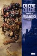 Dark Avengers: Siege