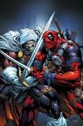 Deadpool and Cable Ultimate C