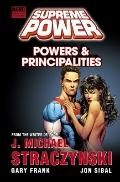 Supreme Power : Powers and Principalities