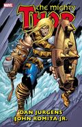 Thor by Dan Jurgens and John Romita Jr. - Volume 4