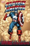 Captain America : Scourge of the Underworld