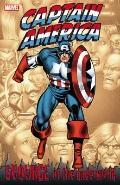 Captain America : Scourge of the Underworld