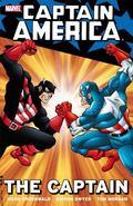 Captain America : The Captain