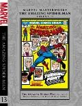 Marvel Masterworks : The Amazing Spider-Man - Volume 13