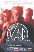 New Avengers Volume 3 (Marvel Now)