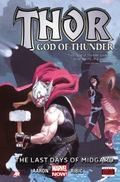 Thor: God of Thunder Volume 4 : (Marvel Now)