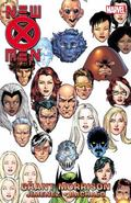 New X-Men by Grant Morrison Book 6