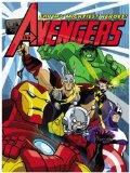 Avengers: Earth's Mightiest Heroes (The Avengers)