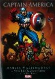 Marvel Masterworks : Captain America - Volume 2