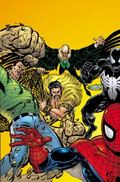Spider-Man : The Next Chapter Volume 2