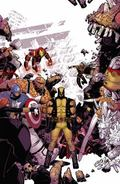 Wolverine and the X-Men by Jason Aaron - Volume 3
