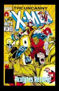X-Men : Fatal Attraction