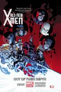 All-New X-Men Volume 3 : Out of Their Depth (Marvel Now)