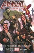 Avengers Assemble : Inhumanity (Marvel Now)