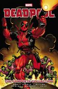 Deadpool by Daniel Way : The Complete Collection - Volume 1