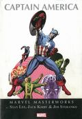 Marvel Masterworks : Captain America Volume 3