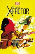 All-New X-Factor Volume 1 : Not Brand X