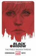 Black Widow Volume 1 : The Finely Woven Thread