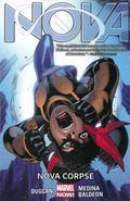 Nova Volume 3 (Marvel Now)