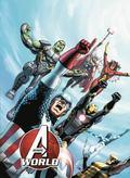 Avengers World Volume 1 : A. I. M. Empire