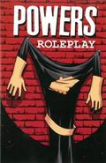 Powers - Roleplay