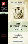 Spirit-Filled Family