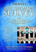 Nelson's New Testament Survey Discover the Background, Theology and Meaning of Every Book in...