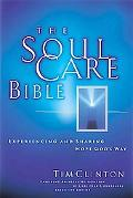 The Soul Care Bible: New King James Version (NKJV)