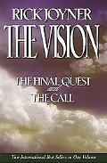 Vision A Two-In-One Volume of the Final Quest and the Call