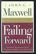 Failing Forward Turning Mistakes into Stepping-Stones for Success