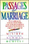 Passages of Marriage - Frank B. Minirth - Paperback - REPRINT