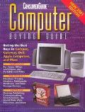Computer Buying Guide 2001