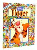 Tigger (Look and Find Books)