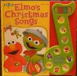 Elmo's Christmas Songs (Play-a-Song) - Publications International, Inc. - Book and Toy - Book & Toy