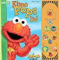 Elmo Pops Up Sound Book