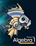 PRENTICE HALL FOUNDATIONS ALGEBRA 1 STUDENT EDITION (NATL)