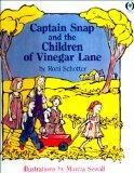 Captain Snap and the Children of Vinegar Lane