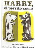 Harry, El Perrito Sucio/Harry the Dirty Dog