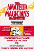 The Amateur Magician's Handbook - Henry Hay - Hardcover - Special Value
