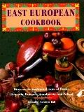 East European Cookbook