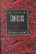 Essential Confucius