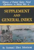 Supplement and General Index