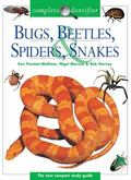 Bugs, Beetles, Spiders, & Snakes