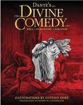 Dante's Divine Comedy Hell, Purgatory, Paradise