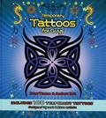 Temporary Tattoos for Guys : Includes 100 Temporary Tattoos